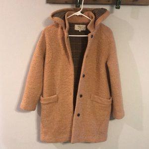 Zara Warm coat!